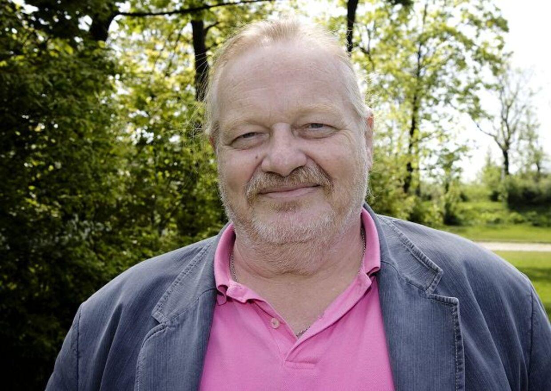 Flemming 'Bamse' Jørgensen afslører over for B.T., at hans egen søn fik konstateret diabetes som seksårig. Det er derfor, at præmien på 250.000 kr. skal gå til århusianske diabetesbørn, hvis han vinder AllStars-finalen på fredag.