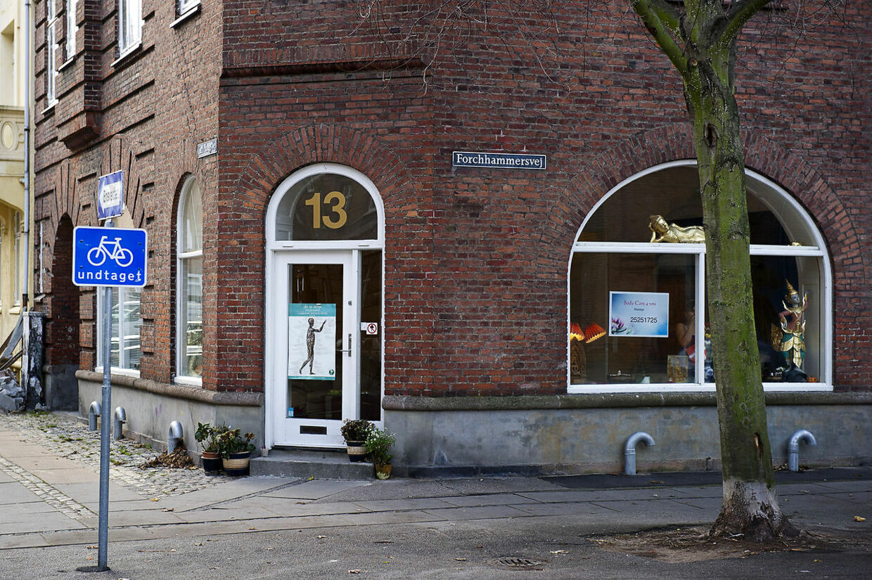 thai massage holbæk thai massage christianshavn