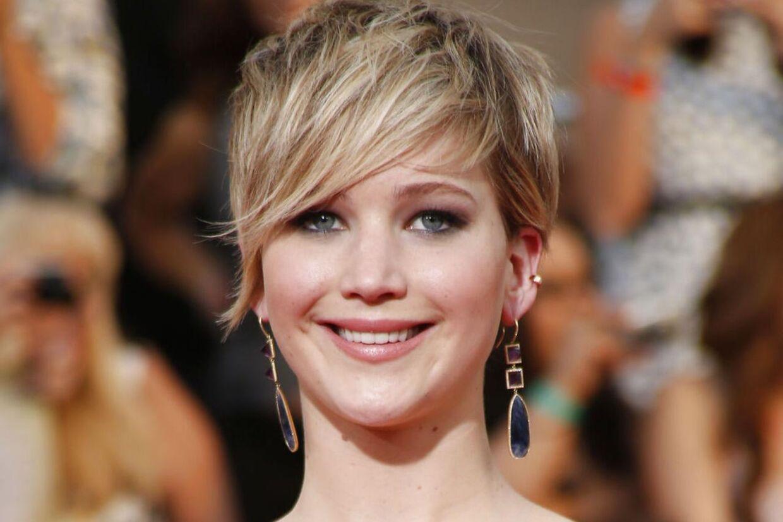 Stjernen fra The Hunger Games Jennifer Lawrence har besluttet sig for at holde en pause på over et år.