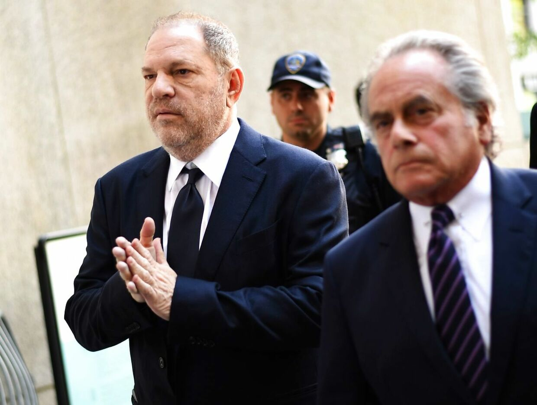 Beskyldningerne mod filmproducenten Harvey Weinstein var med til at starte MeToo-bølgen