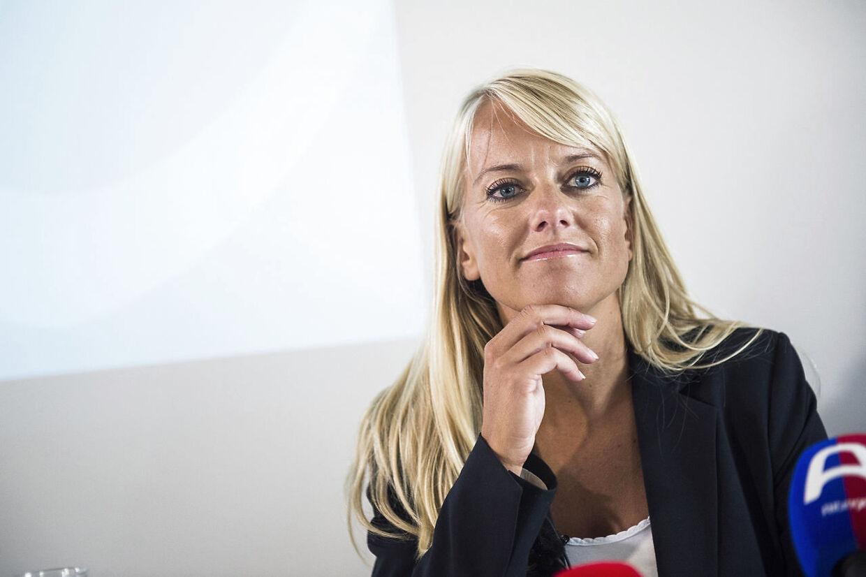 Pernille Vermunds ufravigelige krav kan ikke godtages hvos hverken De Konservative, Socialdemokraterne eller Liberal Alliance.