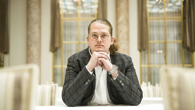 ed934a998ae Milliardær-arvingen Martin Bundgaard skal giftes i weekenden: 'Det ...