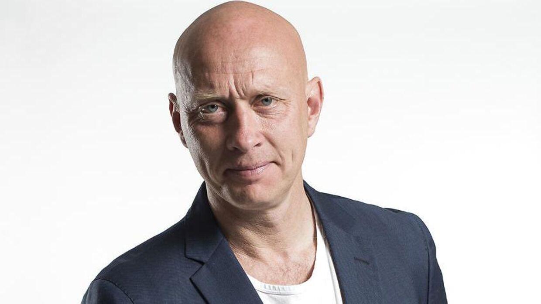 Peter Sørensen.