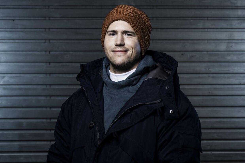 Jesper Simo skal fremover også være kommentator på eSuperligaen, der blev præsenteret tirsdag.