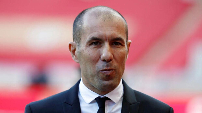 Den franske klub Monaco har fyret deres cheftræner, Leonardo Jardim