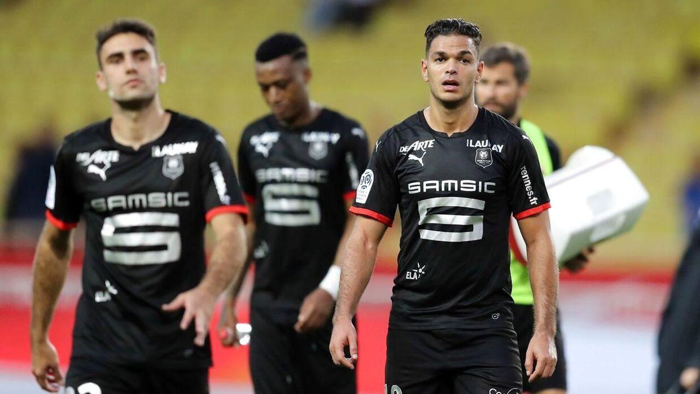 Monaco har fået en forfærdelig start på sæsonen og har kun vundet én af i alt ni kampe.