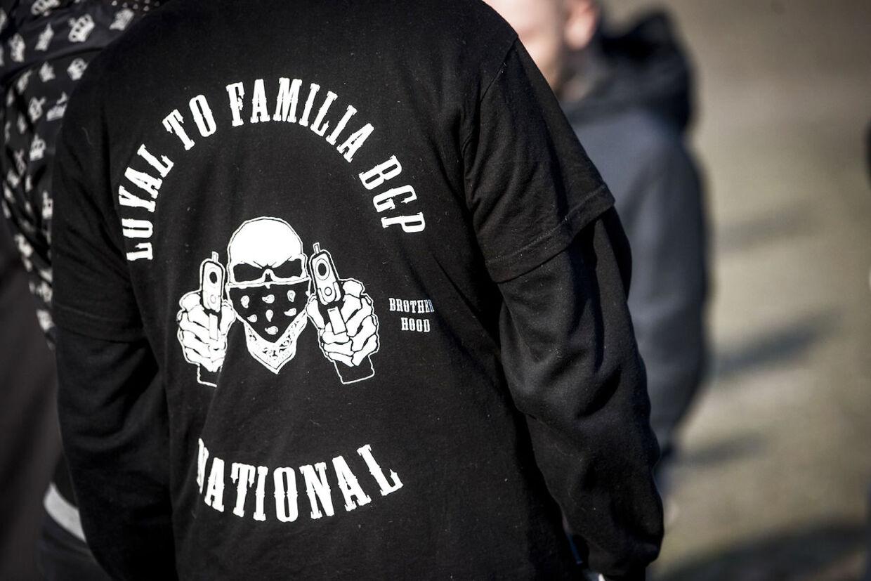 Bandelederen Shuaib Khan undgik udvisning fra Danmark, selvom han i 2017 blev dømt for at true en betjent. Han er leder af Loyal to Familia og dømt for vold med døden til følge. Billede af ham mangler.