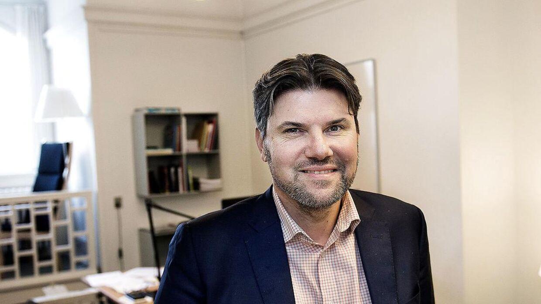 Mads Fuglede, integrationsordfører for Venstre, siger nu at Mints sag 'er forfærdelig'