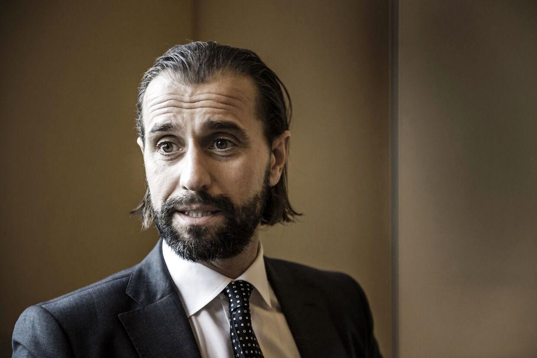Morten Albæk stopper som formand i Ilse Jacobsen | BT Erhverv - www.bt.dk
