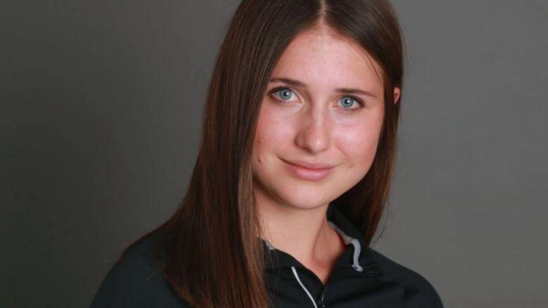 Lauren McCluskey blev kun 21 år. (Foto: University of Utah)