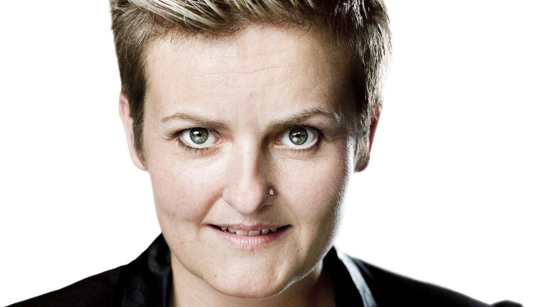 Pernille Rosenkrantz-Theil Pernille Rosenkrantz-Theil, Socialdemokratiet.