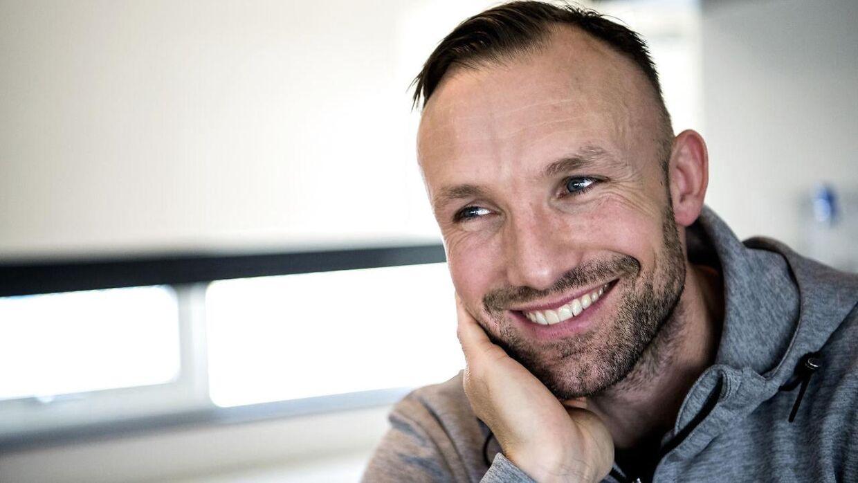 Mikkel Kessler.