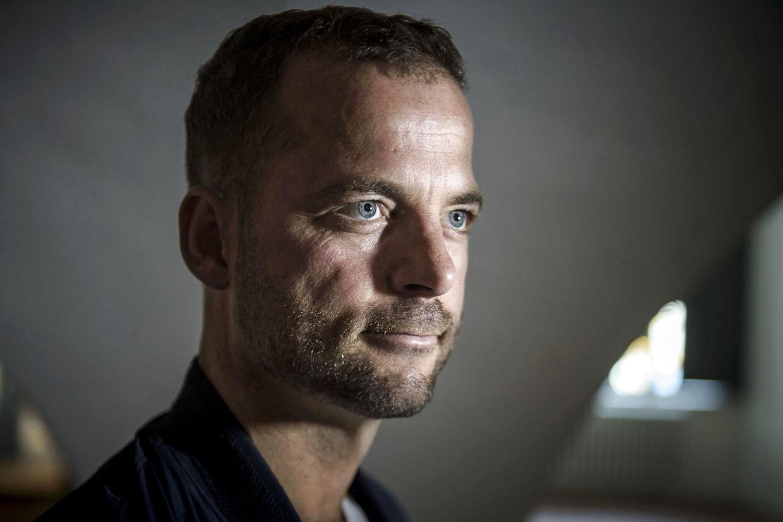 Morten Østergaard, Det Radikale Venstre.