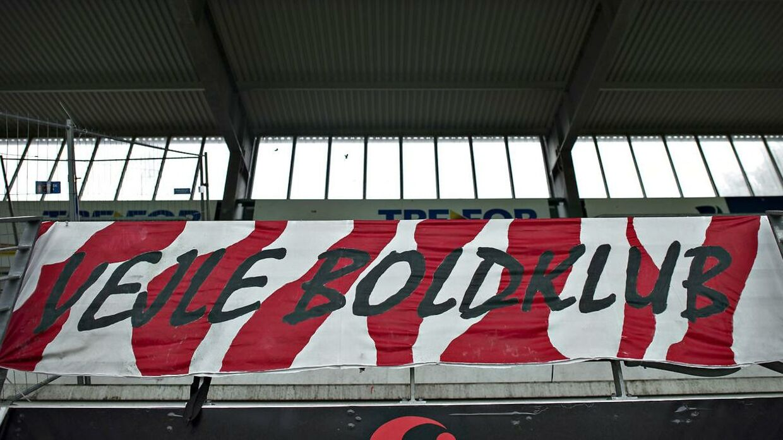 Vejle Boldklub.