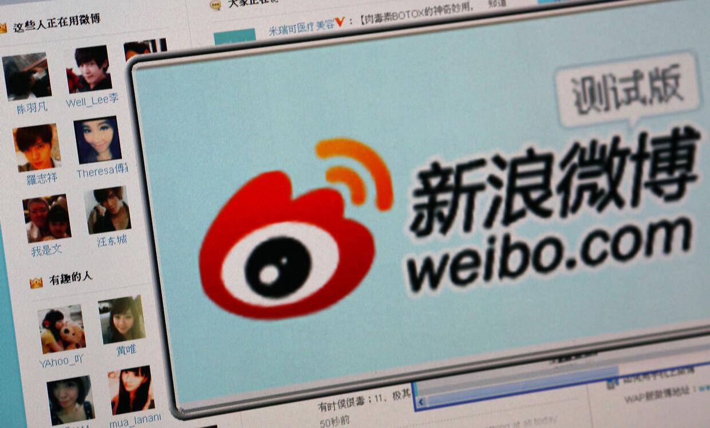 Skandalen rullede for alvor, da en video af en ansat, der blev pisket med et bælte, dukkede op på det sociale medie Weibo.