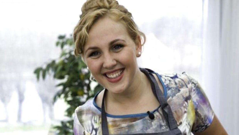 Kirsten Jazmin Thur fra Den store bagedyst sæson 2017.