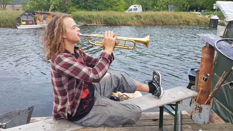 Kasper Hedegreen