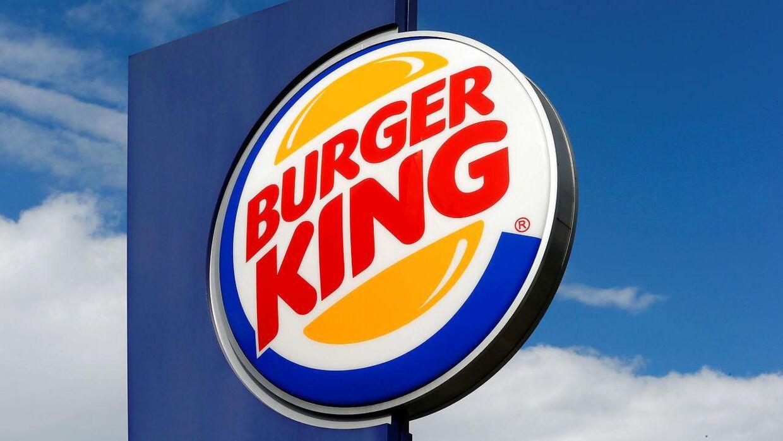 Burger King har fået en bøde for problemer med hygiejnen.