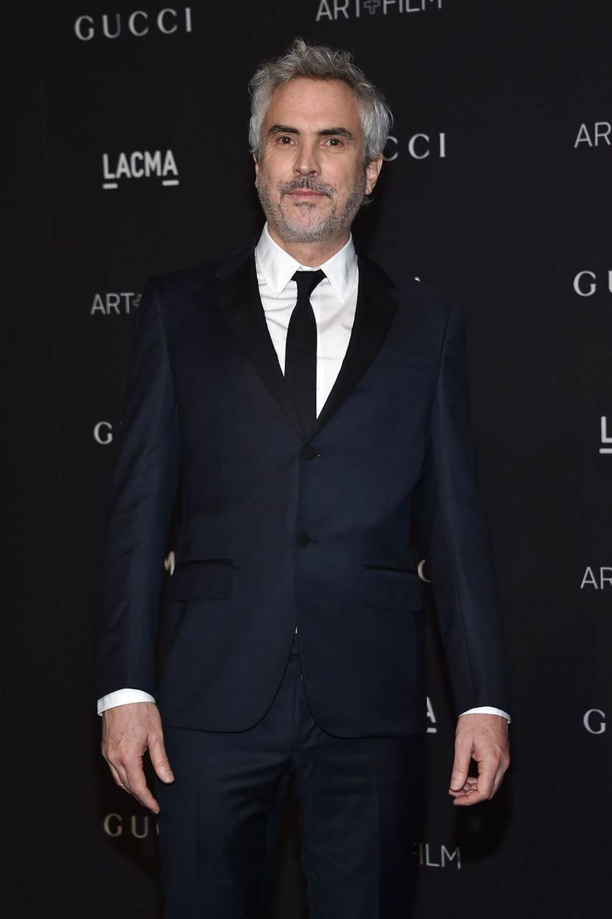Alfonso Cuarons film 'Roma' får tre uger i biografen, før den rammer Netflix.