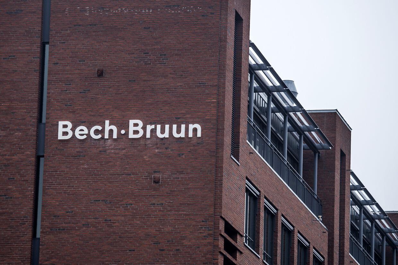 Tre partnere i advokatfirmaet Bech-Bruun har siddet i bestyrelsen for storbanken Morgan Stanleys datterselskab i Danmark, skriver Berlingske. (Arkivfoto) Liselotte Sabroe/Ritzau Scanpix