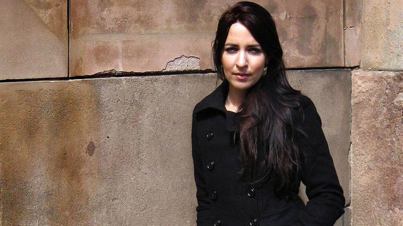 Tidligere tv-vært Louise Hart er afgået ved døden.