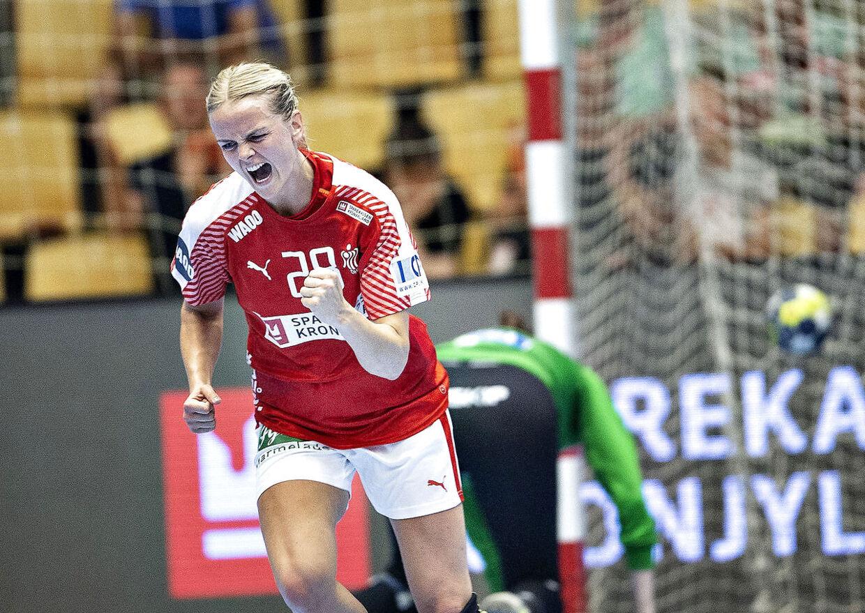 Stine Jørgensen er ude af EM med en skade - og det får stor betydning for Danmark, mener Søren Paaske, B.T.s håndboldkommentator.