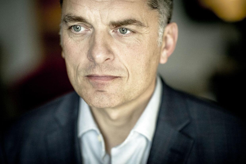 Folketingspolitiker og viceborgmester i Frederiksberg Kommune Jan E. Jørgensen er en af personerne bag forslaget om en dispensationsmulighed, som Venstres folketingsgruppe i 2014 var enige om.