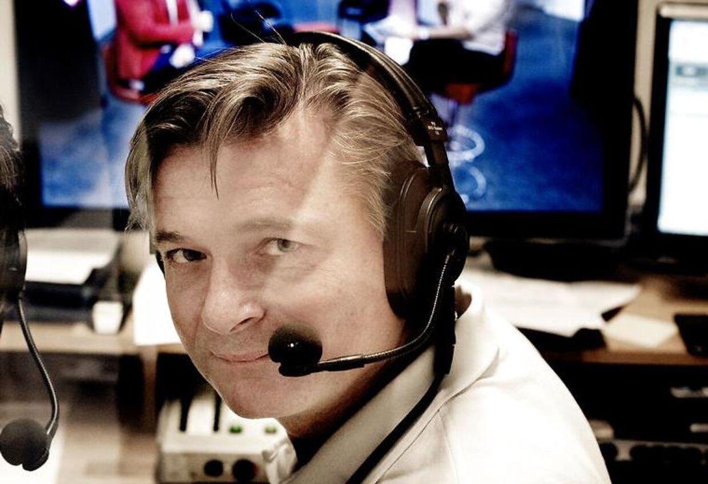 Den tidligere danske Davis Cup-landsholdsspiller Michael Mortensen er ansat som tenniskommentator på tv-kanalen Eurosport.
