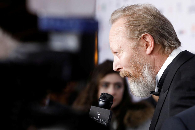 Lars Mikkelsen vinder Emmy-pris | BT Film, TV og Streaming - www.bt.dk