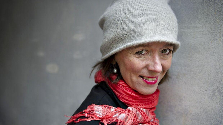 Sangeren og sangskriveren Anne Dorte Michelsen åbner et år med lutter kvindelige kunstnere på spillestedet Forbrændingen i Albertslund. Men det er et åbent spørgsmål, om det bliver med statslig støtte.