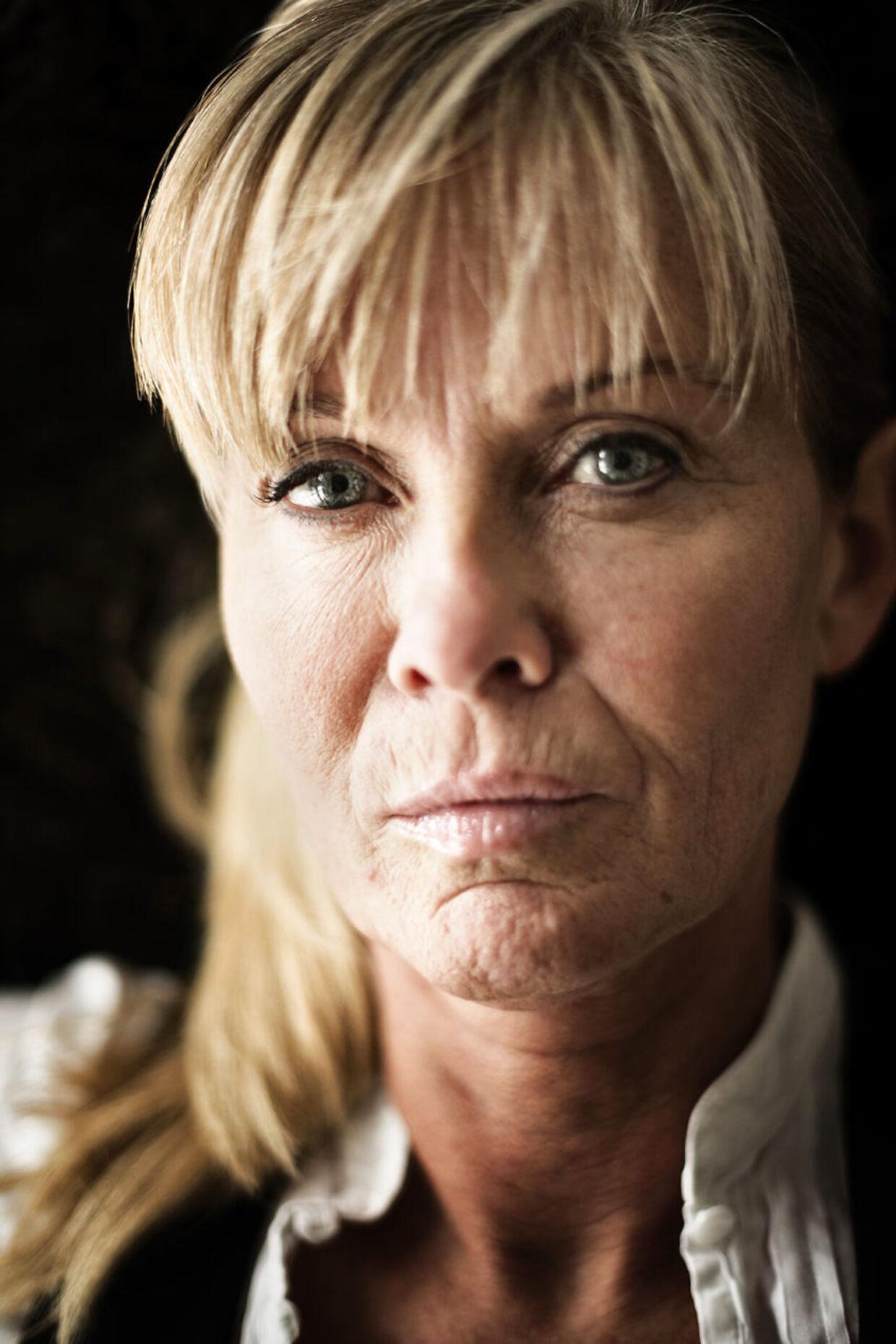 Iværksætter og investor fra tv-programmet Løvens Hule Birgit Aaby giver ikke meget for Black Friday.