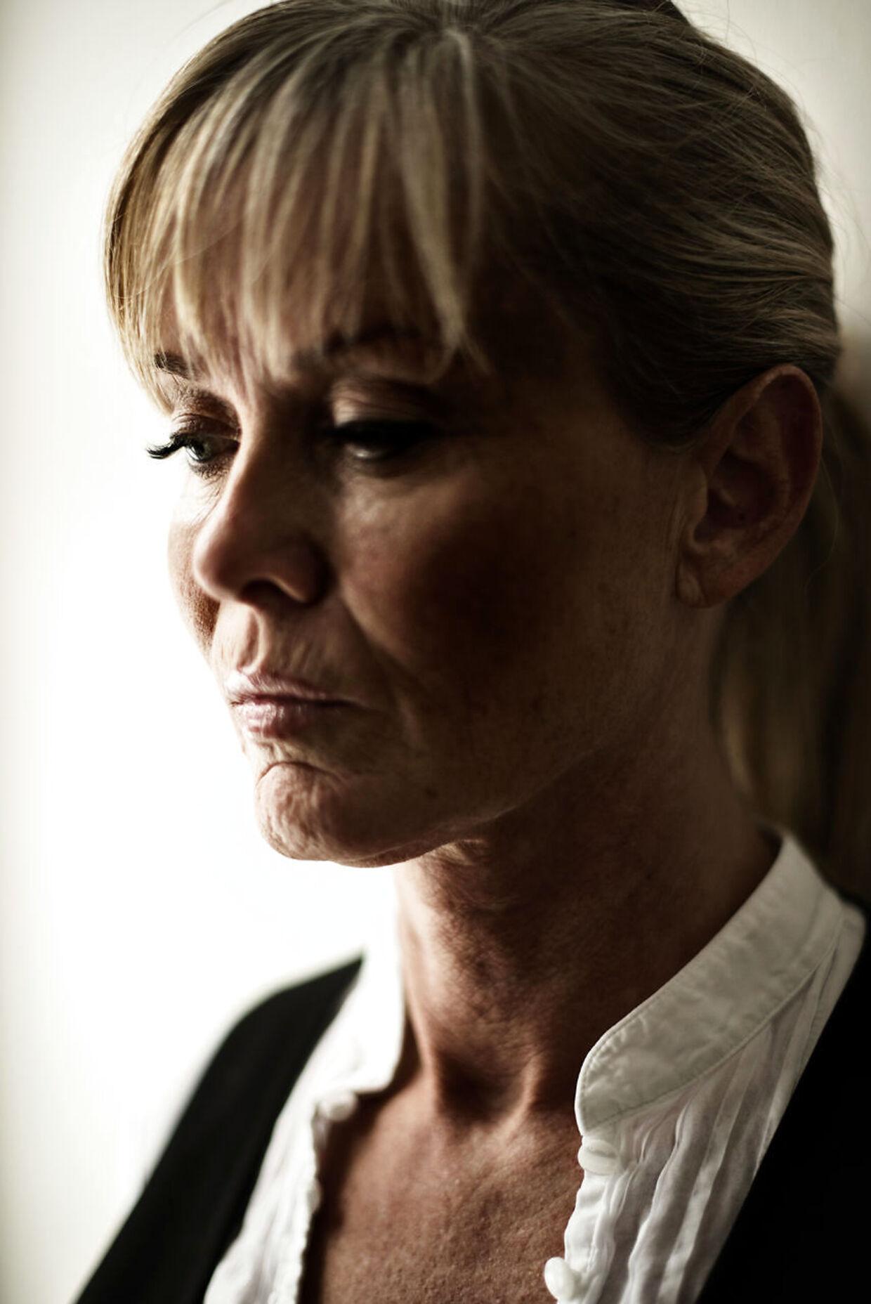 Iværksætter og investor fra tv-programmet Løvens Hule Birgit Aaby nedsabler Black Friday.