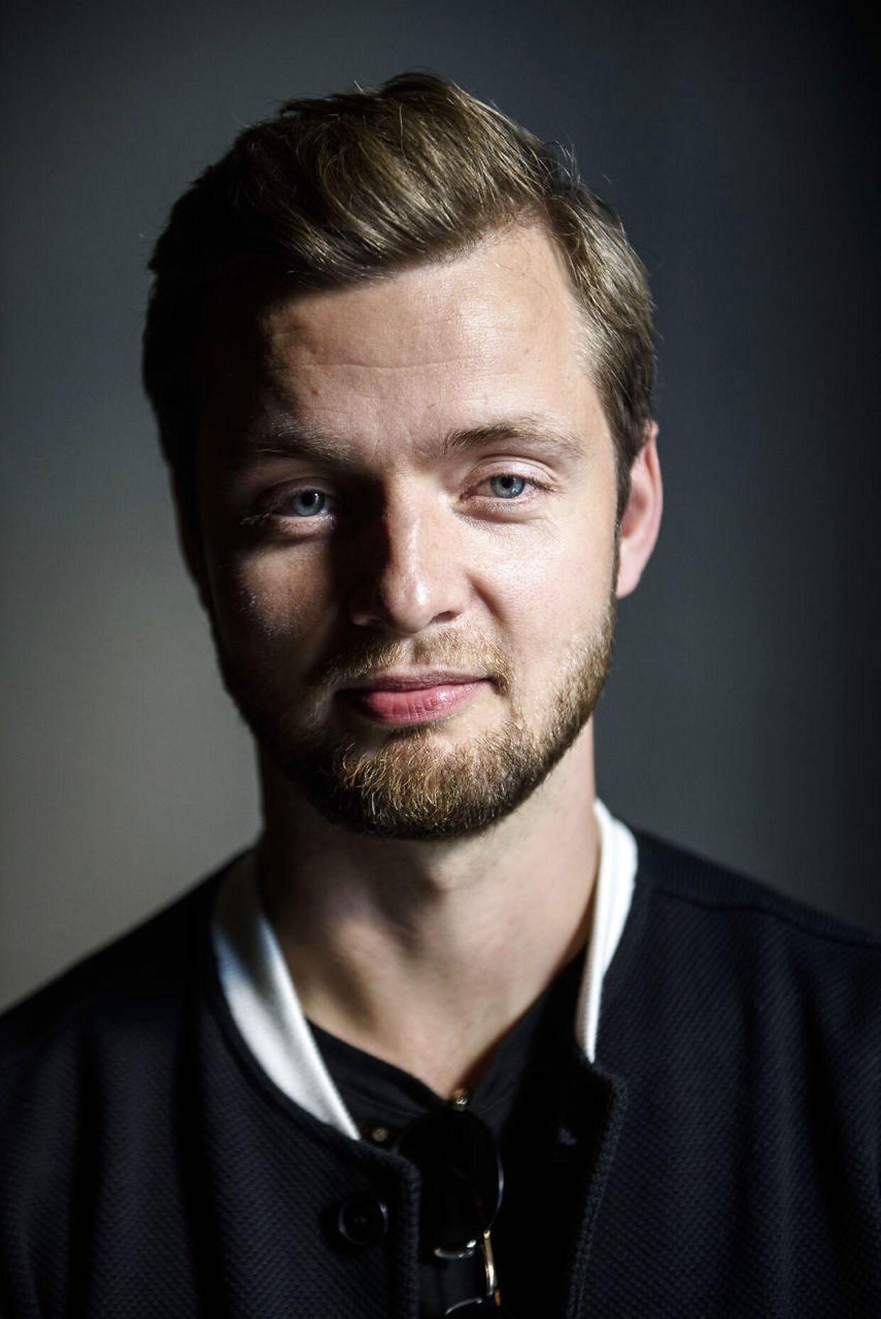 Lakridskongen Johan Bülow drømmer om at skabe et af de største danske brands i verden.