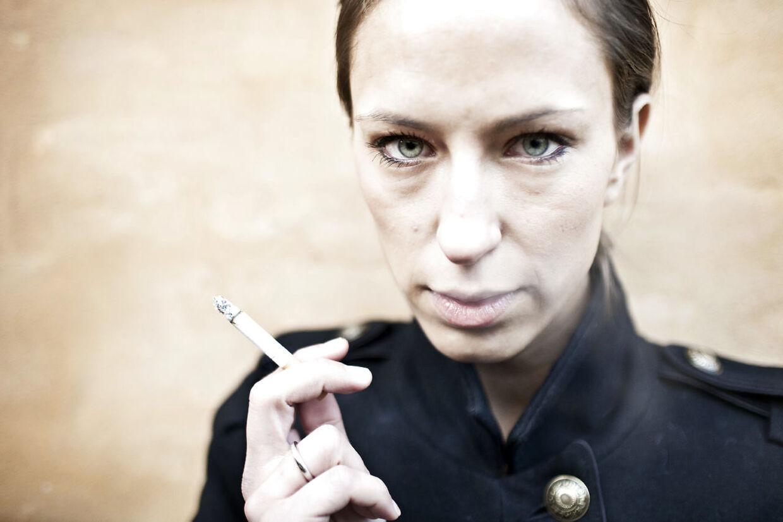 Mathilde Falch gav en kort kommentar med i debatten på Forbrændingens facebookside.