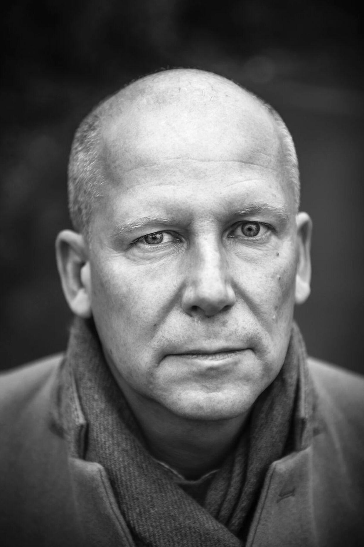 Forældregruppen Stop Røverierne, hvor bl.a. Rudy Byrgesen er medlem, har sammen med en række lokale boligforeninger indkaldt til borgermøde 26. november. Her vil en række repræsentanter fra Københavns Kommune samt politiet deltage.