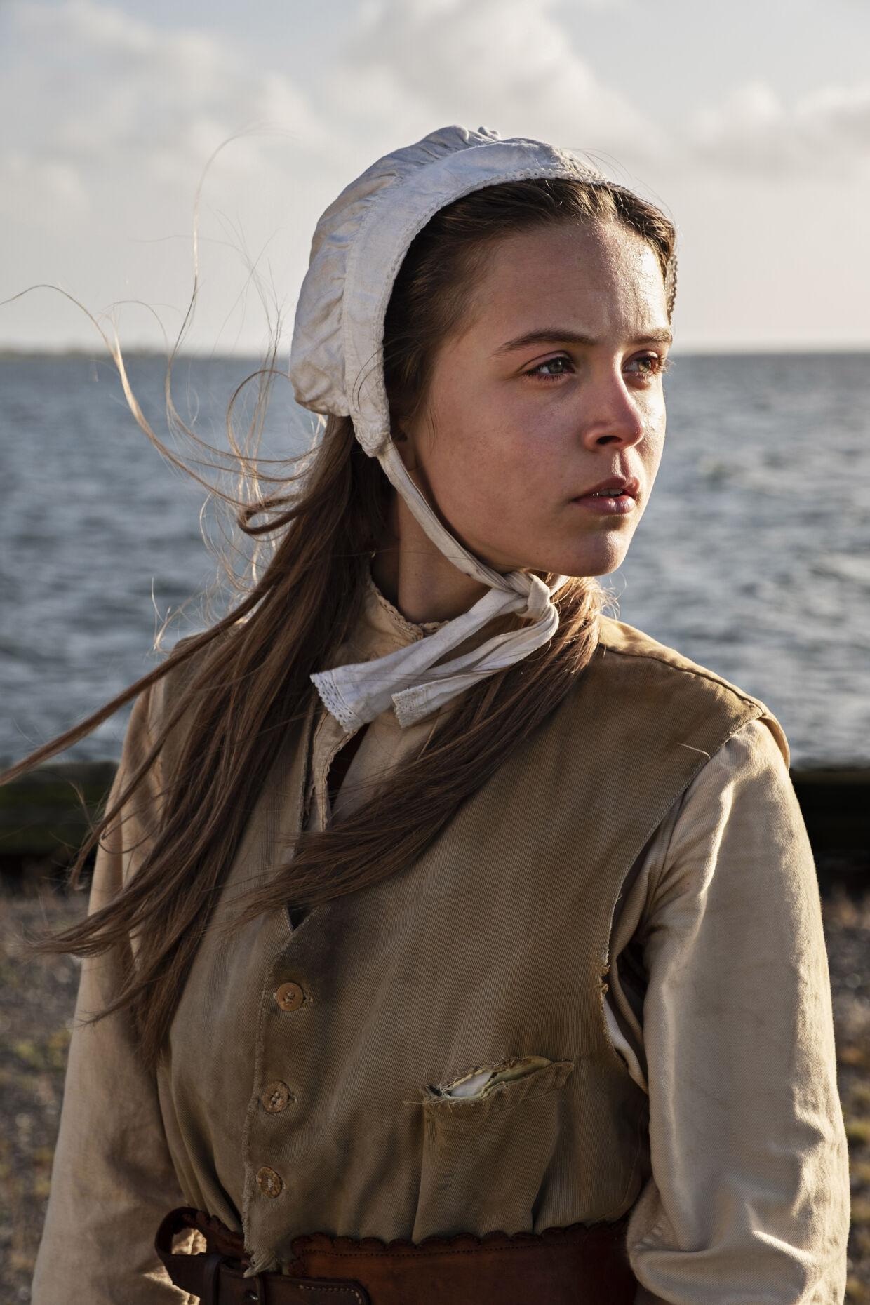 Anine Lindvig.