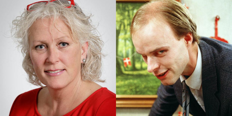 Jeanne Toxværd har set 'The Julekalender' for første gang.