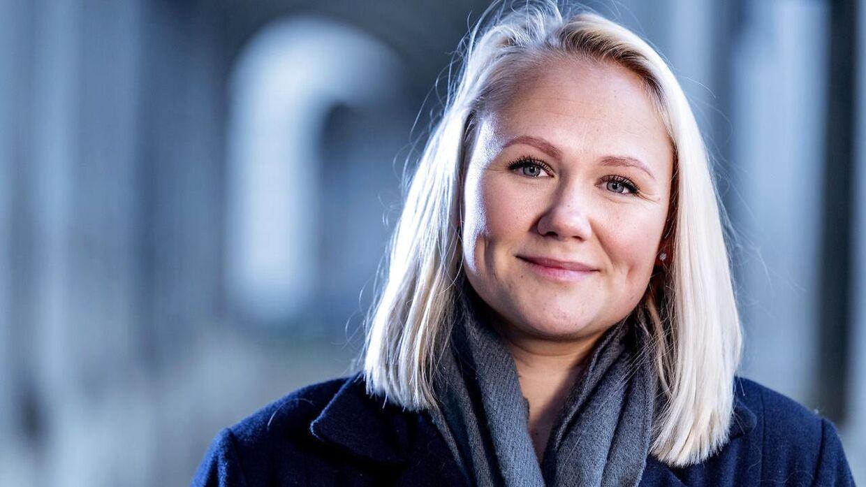Cecilie er tidligere landsholdsmålmand Peter Schmeichels yngste barn og altså lillesøster til landsholdets nuværende målmands-klippe, Kasper.