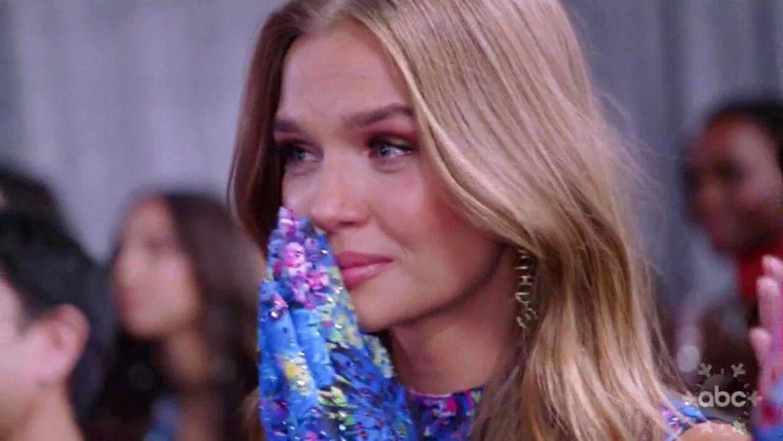 Josephine Skriver til Victorias Secret Fashion Show 2018