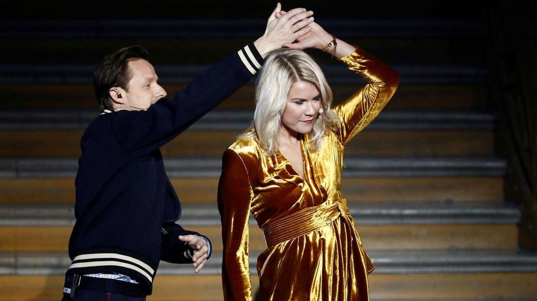 Den franske DJ Martin Solveig kom en meget upassende kommentar til den norske fodboldspiller Ada Hegerberg under dette års Ballon d'Or-kåring.