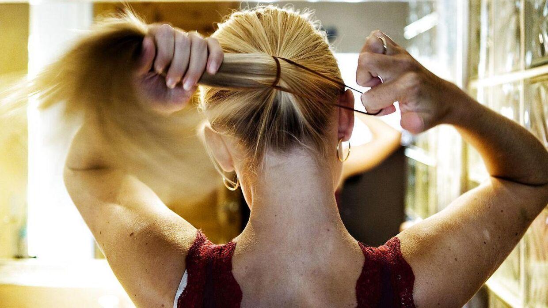 Flere og flere unge kvinder sugardater.
