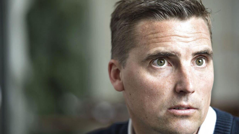 Den tidligere OL-medaljevinder Andreas Helgstrand har gang i en ret så lukrativ forretning. Det viser virksomhedens nyeste regnskab.