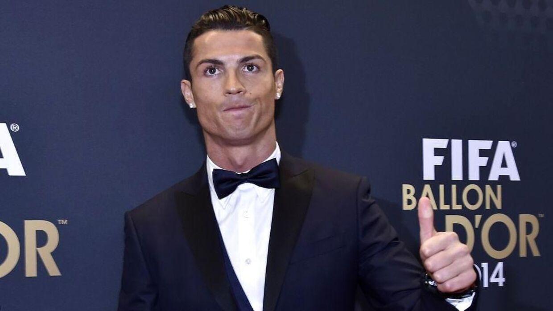 Cristiano Ronaldo to søstre er stærkt utilfredse med, at deres bror ikke vandt Ballon d'Or.