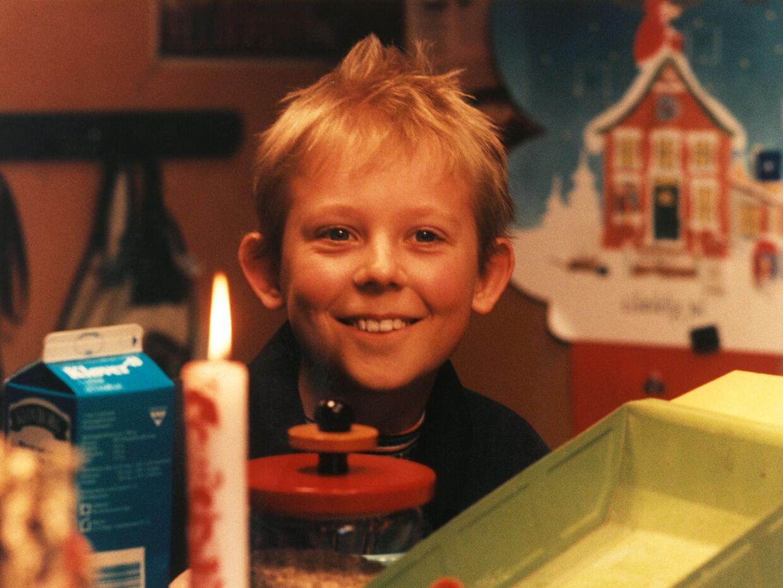 'Krummernes jul' blev sendt første gang i 1996.
