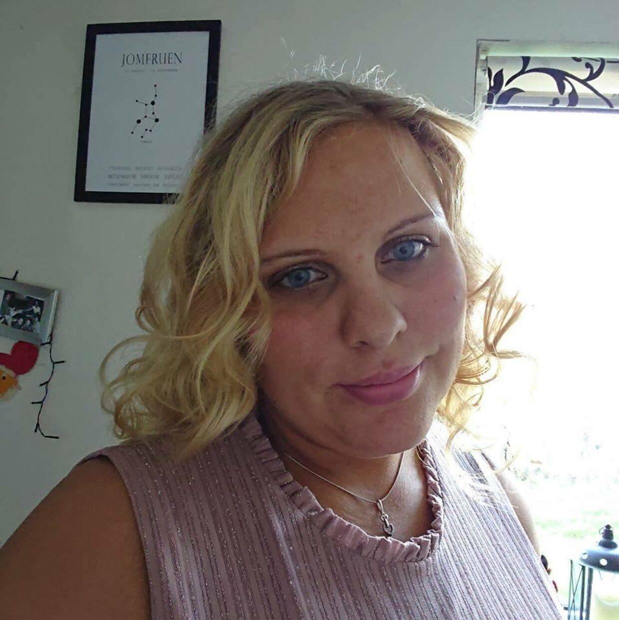 Karina Simone Pedersen
