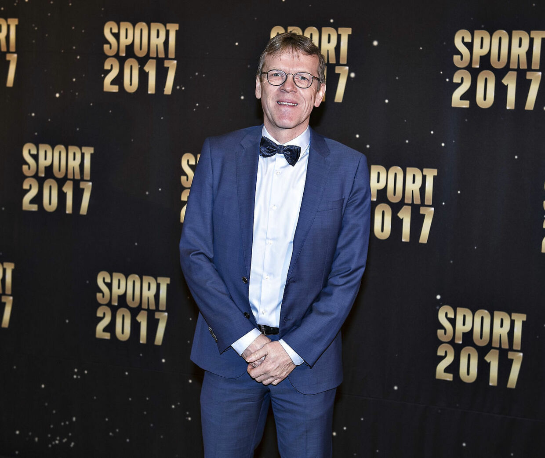 Badminton Danmark har ikke længere tillid til Mads Øland.