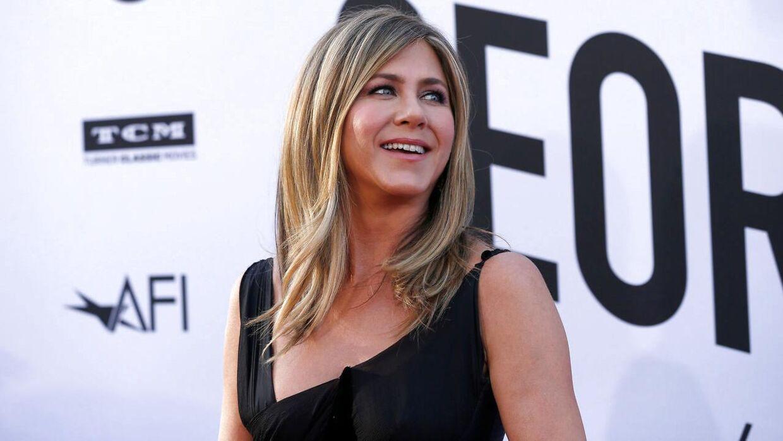 Arkiv. Jennifer Aniston.