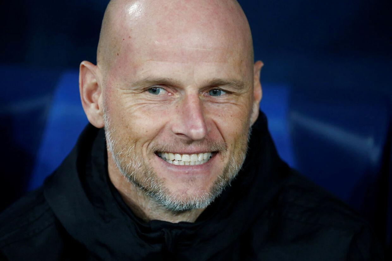 Ståle Solbakken har en plan for det store FCK-talent.