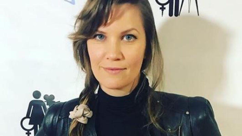Svenskfødte Frida Farrell har lavet en film om sin egen oplevelse som sexslave.