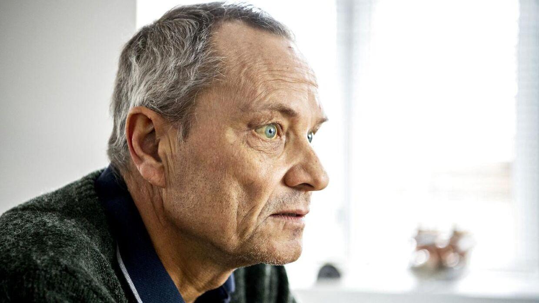 Bent er glad for, at han tog til Kina for at få behandling, selv om han stadig skal have kemo i tre måneder endnu hjemme i Danmark.